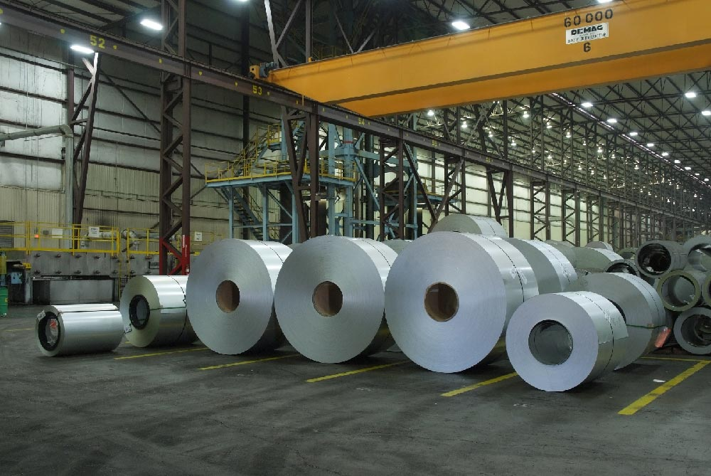 About Us United Steel Supply
